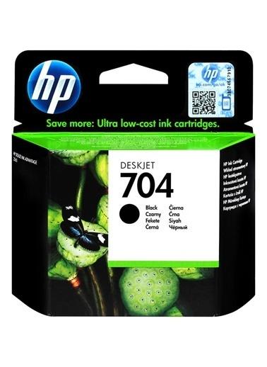 HP HP CN692AE (704) SIYAH MUREKKEP KARTUSU 480 SAYFA Renkli